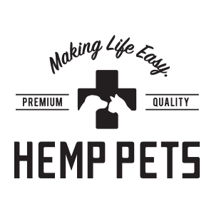 Hemp Pets CBD Products